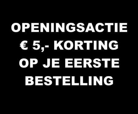 OPENINGSACTIE